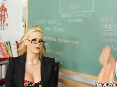 Phoenix marie has the double penetration from james deen and coach