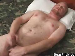 דובים הומואים אוננות סולו מאוננים