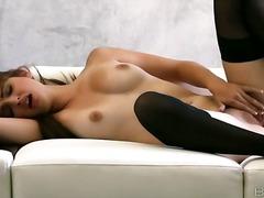 Dievčatá Krásavice Erotika Vyzlečené Nahota