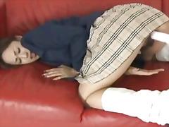 אסיאתיות יפניות צעירות בית ספר