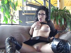 Nahk Soolo Webcam