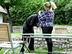Dones Grasses (Bbw) Dominació-Submissió Txeques Cara Dones Dominades
