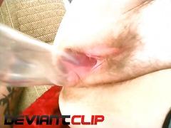 Bejba Fisting Vstavitev Masturbacija Igrača