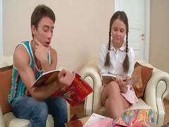 צמות צעירות בית ספר