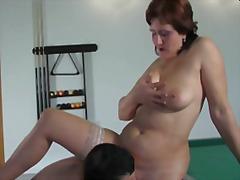Големи цицки Зрели за секс Милф Руско Големи цицки