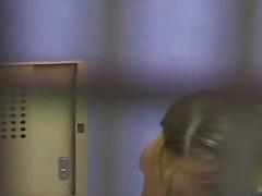 بنات جميلات شقراوات كاميرا مخفية كساس كساس حليقة