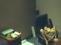 كاميرا مخفية نكاح اليد في المكتب تجسس استراق النظر
