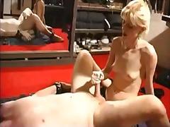 Tyłki Dominacja Kobiet Atrakcyjne Starsze Kobiety Sztuczny Penis