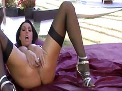 Dylan ryder is a glamorously beautiful