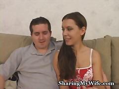 Неверна жена Хардкор Домашно Орален Оргазам