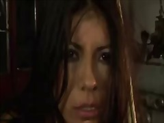 Two depraved and glamourous lesbian chicks kathia nobili an yoha love playing bdsm games