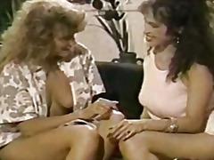 Класика Лесбийки Ретро Старо Порно Пръсти