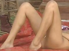 Asiàtiques Belleses Llenceria Masturbació Orgasmes