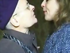 ფრანგი სექსაობა მოწიფული
