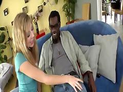 Malaking Pwet Malupit Interracial