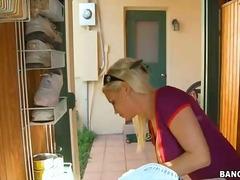 Barmfager Dame Moden Sexy Mødre (Milf) Nakne