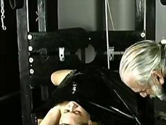 Bdsm Bondage Dominering Hardcore Hård Sex