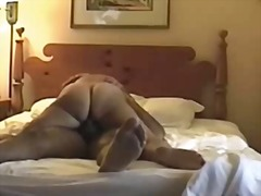 Домашно Милф Оргазам Јавање