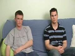 זין הומואים חתיך אוננות הומואים צעירים