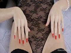 Слатка Еротски Секси Женска Облека Гол Голи