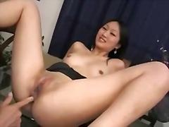 Азиски Прв Кинески