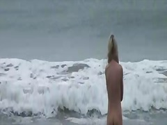 חוף עירום טופלס ווייר מציאותי