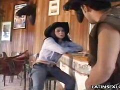 לטיניות לטיניות ספרדיות