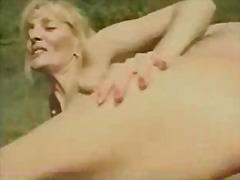 ანალური გოგონა ქერა სექსაობა