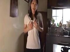 אסיאתיות כוסיות יפניות מילפיות שלושה משתתפים