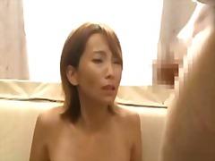 אסיאתיות לסביות מבוגרות שני גברים ואישה סיניות
