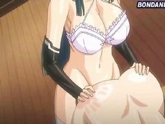 Banda Desenhada Hentai Desenho Animado Animação
