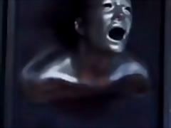 Хардкор Латекс Пробивање Тројка Дупла пенетрација