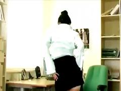 პატრონი ოფისი მდივანი ჩულქი