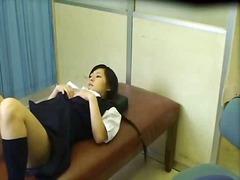 Asiatice La Doctor Tineri La Scoala