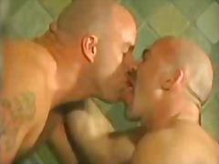 Anal Gay Madures Oral Grup de tres
