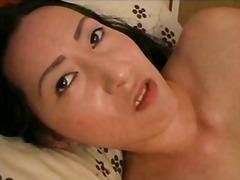 Aasia Karvane Milf Korea