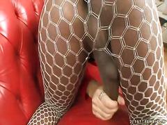 Μαύρη Ενδοφυλετικό Ερμαφρόδιτο