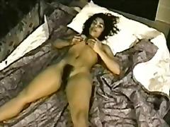 Beib Mustanahaline Tõmmu Karvane Õrn seks