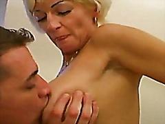 Зрели За Секс Големи Цицки