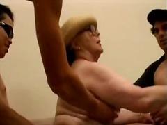 ბებია სექსაობა ლედი მოწიფული
