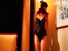 חובבניות יפניות ביגוד תחתון אוננות סולו