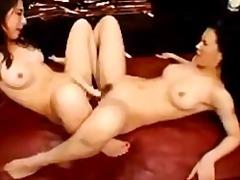 Азиски Лезбејки Играчка Кинески