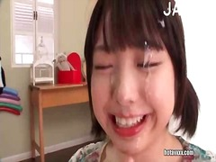 Aasia Seemnepurse Näkku Purskamine Jaapani Tussu