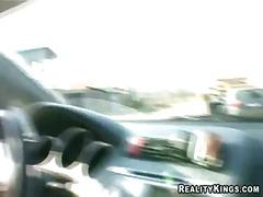 შავგრემანი მანქანა
