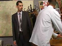 Discipline4boys - perverse janitor
