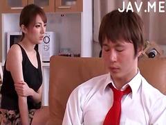 Asiático Japonês Ratinha Softcore Provocante