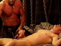Schwanz Fetish Gay Masturbationen Geiler Hengst