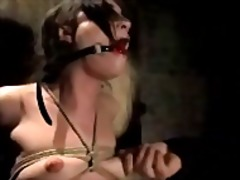 Мазохизам Робување Вибратор Со запечатена уста