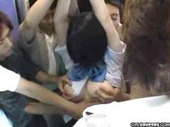 ბანჯგვლიანი იაპონელი საზოგადო