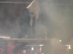 Yasmin gold - hartberg 2009, squirt-show ii